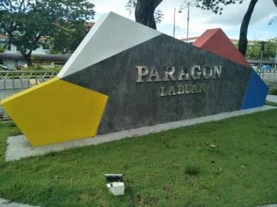 Unit 1/17, 1st floor, Paragon Labuan.