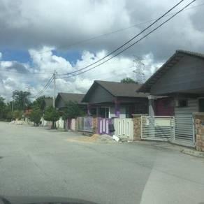 Semi-D Bukit Kuang