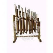 Angklung 8 Nada - Basic Note