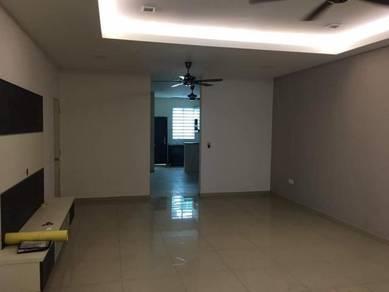 Renovated double storey  new house Nusari Aman2 Sri Sendayan Seremban