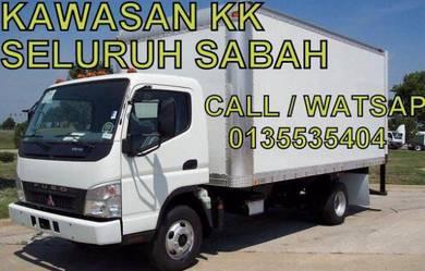 Transport Services Sabah/Labuan/Sarawak/S'Msia