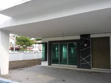 Ipoh Bandar Baru Sri Klebang Gated and Guarded Terrace Corner