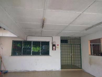 Rumah teres dua tingkat di Temerloh Jaya