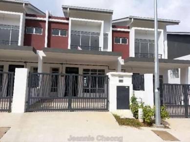 2 storey house M Residence 1 , Rawang