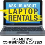 PC and Laptop Rental ( Sewa PC Dan Laptop)
