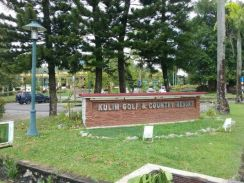 Bungalow Land Parcel D at Kulim Golf & Country Resort
