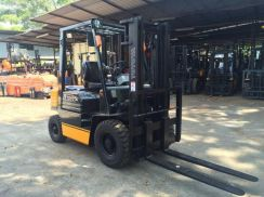 JAPAN Imported TOYOTA Forklift 1-23 ton 3m - 10.5m