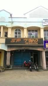 Shop House at Bdr Puteri Jaya, Sg Petani. Price negotiable