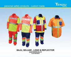 Personal Safety Product-custom made