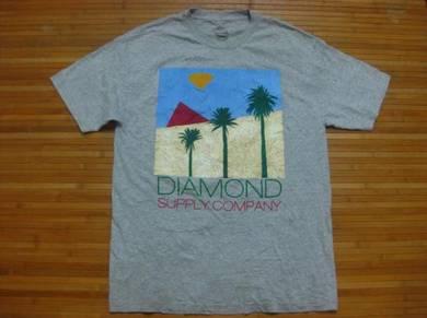 Diamond Supply Company Tee size L