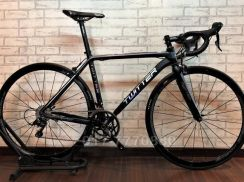NEW TWITTER 18SP SORA ROAD Bike 700C Bicycle