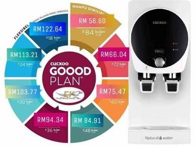 CUCKOO Water Purifier - Filter - Air Purifier