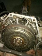 Gear Box honda f23
