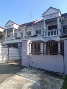 Kulai, Bandar Putra Nuri Double Story