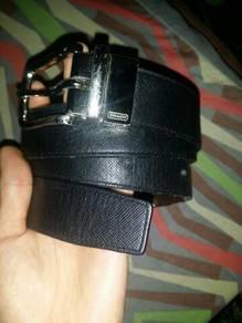 Coach Belt Original