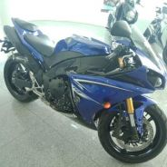 Yamaha R1 2011new recon selling