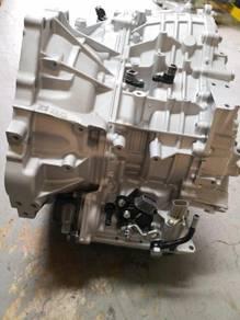 Toyota Vellfire Alphard 2.5 CVT gearbox -2015 Up