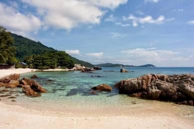 AMI Travel | Perhentian Island Resort 3D2N
