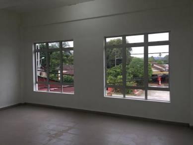 2 Storey Endlot Shop Lot, Ulu Yam Bahru ,Batang Kali