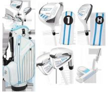 Orlimar ATS Junior Girls Golf Set (RH Ages 9-12)