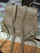 Preloved bag .