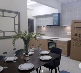 BRAND NEW 3 Room MasReca NEAR LHDN GemMall DPLUZE