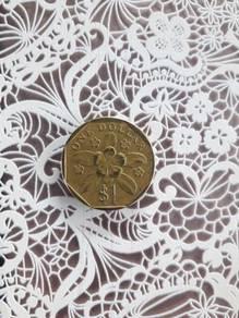 Old money 1995