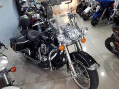Harley davidson road king classic 103 unregister