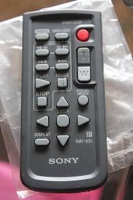 Remote control Sony original RMT-835