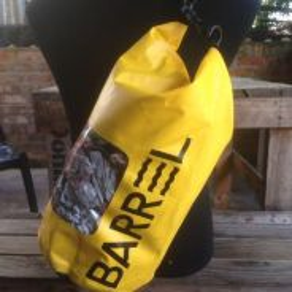 Dry bag barrell