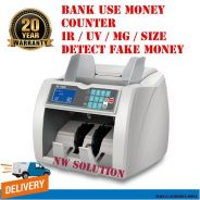 3.Money note counter upgrade version+25yr