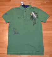 RALPH LAUREN custom fit polo size S BRAND NEW