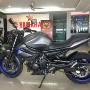 Yamaha xj6n xj6 second hand for sale