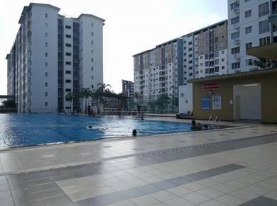 Setia Alam, Seri Baiduri Apartment