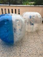Inflatable Bumper Ball (1.5M)