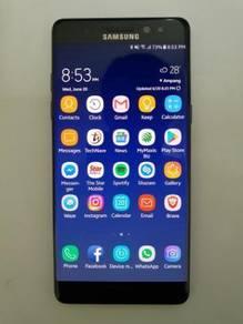 Samsung Note 7 64gb (black)