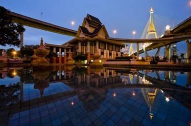AMI Travel | 3D2N Beauty of Bangkok, Thailand