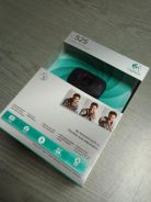 Webcam c525 HD Webcam Logitech