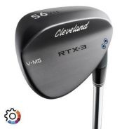 Cleveland RTX-3 Black Satin Golf Wedge