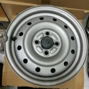 Axia steel rim 14