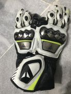 Dainese full metal glove