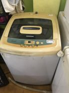 9.5kg SAMSUNG GOOD CONDITION & WELL MAINTAIN