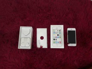 IPhone 5s 64gb good condition 4G