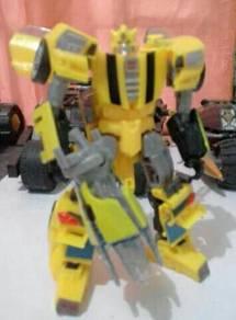 Transformers IDW Bumblebee