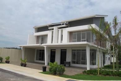 2018 Rumah Mampu Milik 2-STY HOUSE 200UNIT at Gadong Jaya