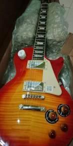 Epiphone guitar top pro