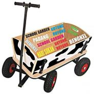 Handy Trolley Carts (ITSP-028)