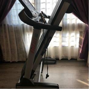 Super New Running Machine Cheap Selling