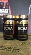 Protein OPTIMUM NUTRITION BCAA