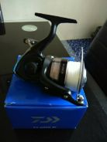 Reel Daiwa Rx4000